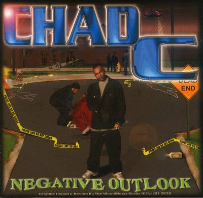 Chad C – Negative Outlook (CD) (2001) (FLAC + 320 kbps)