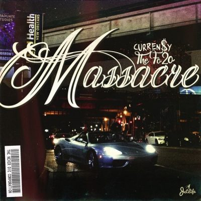 Curren$y – The Fo20 Massacre (WEB) (2017) (320 kbps)