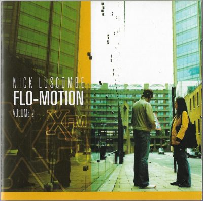 Nick Luscombe – Flo-Motion Volume 2 (2005) (CD) (FLAC + 320 kbps)