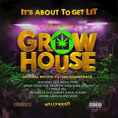 OST – Grow House (WEB) (2017) (320 kbps)