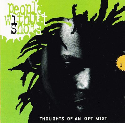 People Without Shoes – Thoughts Of An Optimist (CD) (1996) (320 kbps)