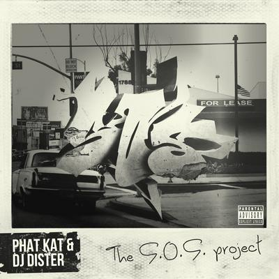 Phat Kat & DJ Dister – The S.O.S. Project (WEB) (2017) (320 kbps)