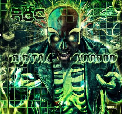 The R.O.C. – Digital Voodoo (WEB) (2017) (320 kbps)