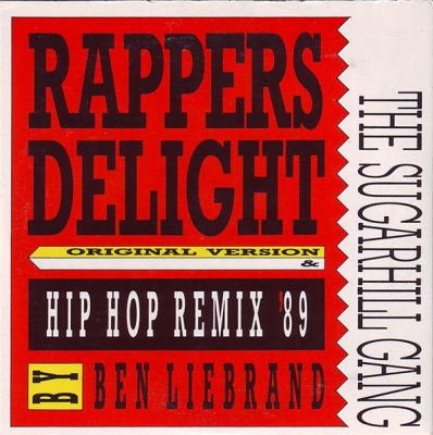Rappers delight - the sugarhill gang free download