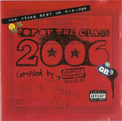 Various – Top Of The Class 2006 (2006) (CD) (FLAC + 320 kbps)