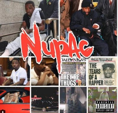 Troy Ave – NuPac (2017) (iTunes)