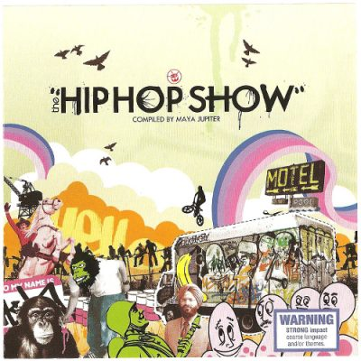 VA – Triple J: The Hip Hop Show (2xCD) (2005) (FLAC + 320 kbps)