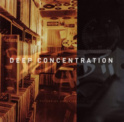 VA – Deep Concentration (CD) (1997) (FLAC + 320 kbps)