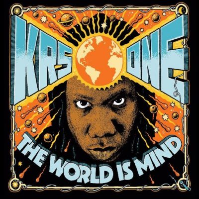 KRS-One – The World Is MIND (WEB) (2017) (FLAC + 320 kbps)