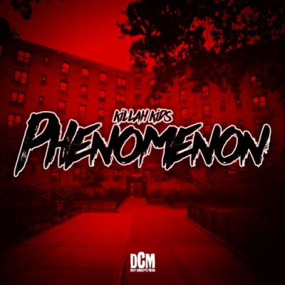 Killa Kidz – Phenomenon (WEB) (2016) (320 kbps)