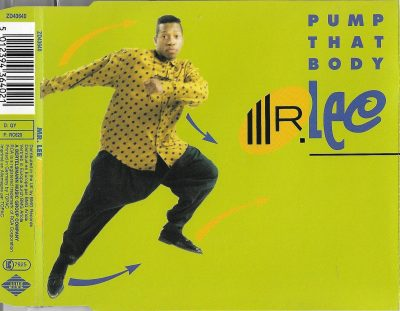 Mr. Lee – Pump That Body (1990) (CDM) (FLAC + 320 kbps)