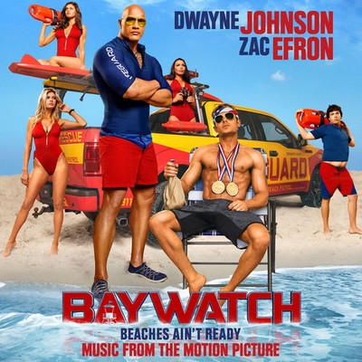 OST – Baywatch (WEB) (2017) (320 kbps)