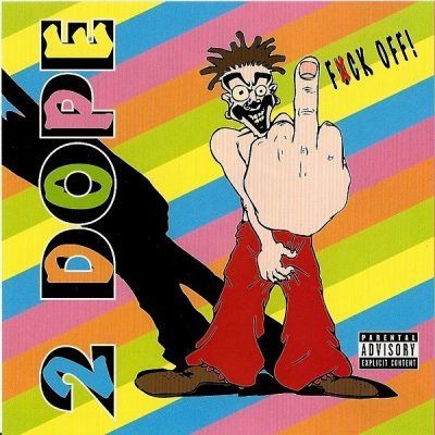 Shaggy 2 Dope – Fuck Off! EP (CD) (1994) (FLAC + 320 kbps)