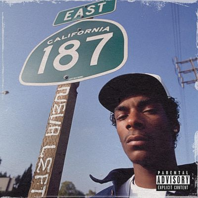Snoop Dogg – Neva Left (CD) (2017) (FLAC + 320 kbps)