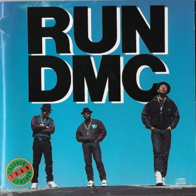 Run-DMC – Tougher Than Leather (1988) (CD) (FLAC + 320 kbps)