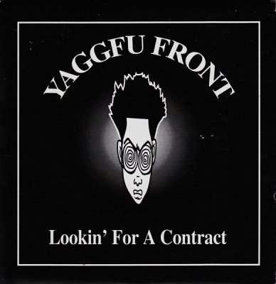 Yaggfu Front – Lookin' For A Contract (Promo CDS) (1993) (FLAC + 320 kbps)