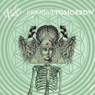Adlib – Primitive Tomorrow (WEB) (2017) (320 kbps)