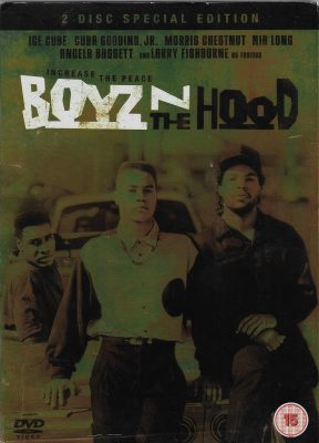 Boyz N The Hood (2 Disc Special Edition) (1991-2004) (2xDVD)
