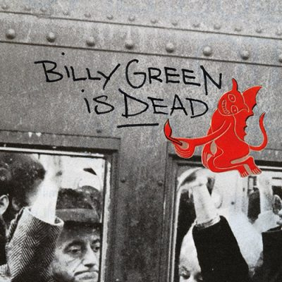 Jehst – Billy Green Is Dead (WEB) (2017) (FLAC + 320 kbps)