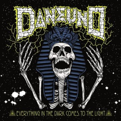 Dane Uno – Everything In The Dark Comes To The Light (WEB) (2017) (320 kbps)