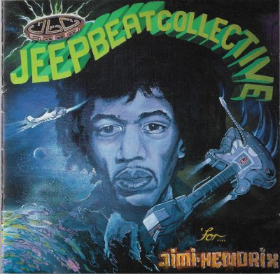 Jeep Beat Collective – For…. Jimi-Hendrix (1998) (CD) (FLAC + 320 kbps)