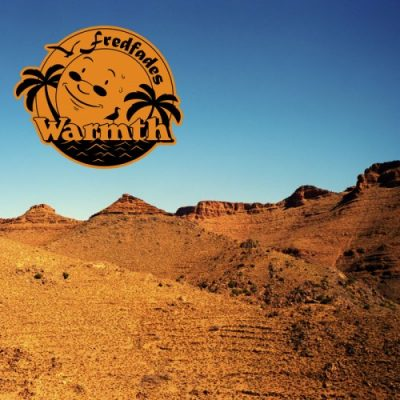 Fredfades – Warmth (Deluxe Edition) (WEB) (2017) (320 kbps)
