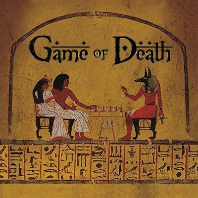 Gensu Dean & Wise Intelligent – Game Of Death (WEB) (2017) (320 kbps)