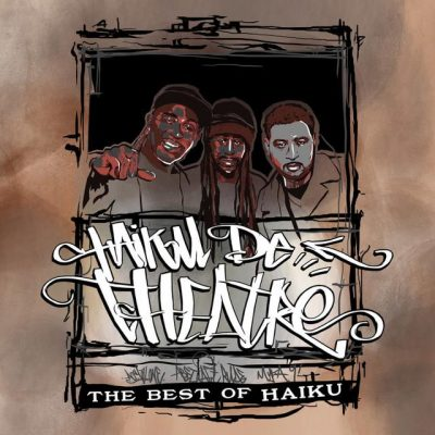 Haiku D'Etat – Haiku De Theatre: The Best Of Haiku (WEB) (2017) (320 kbps)