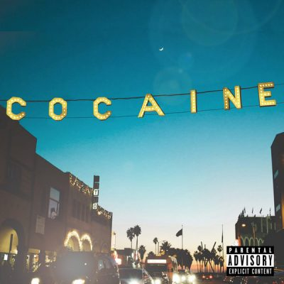 Hus Kingpin – Cocaine Beach (WEB) (2017) (320 kbps)