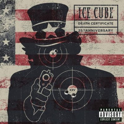 Ice Cube – Death Certificate (25th Anniversary Edition) (WEB) (1991-2017) (320 kbps)