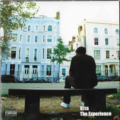 Kyza – The Experience (2006) (CD) (FLAC + 320 kbps)