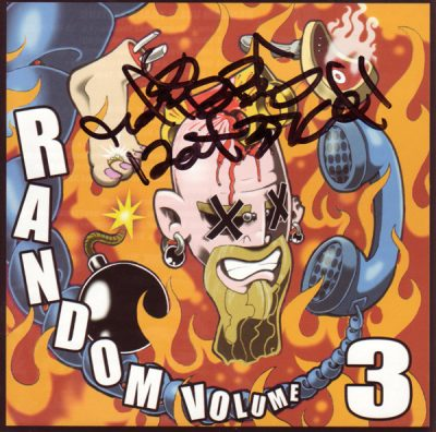 Mr. Dibbs – Random Volume 3 (CD) (2003) (FLAC + 320 kbps)