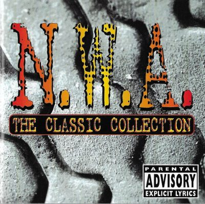 N.W.A. – The Classic Collection (1999) (CD) (FLAC + 320 kbps)