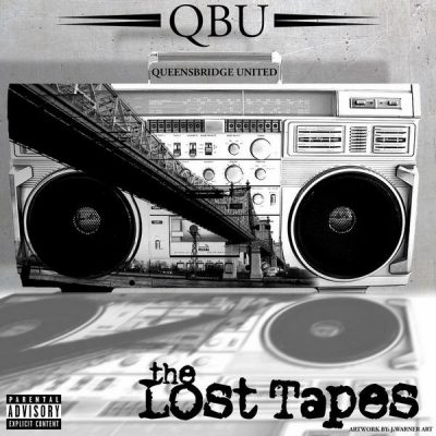 VA – QueensBridge United: The Lost Tapes (WEB) (2017) (320 kbps)