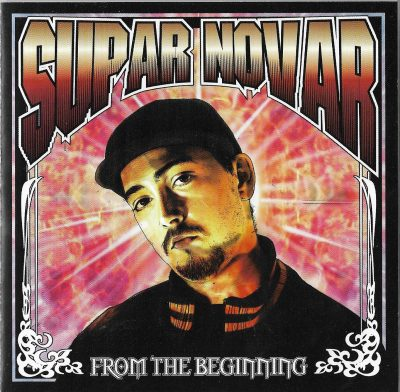 Supar Novar – From The Beginning (2006) (CD) (FLAC + 320 kbps)