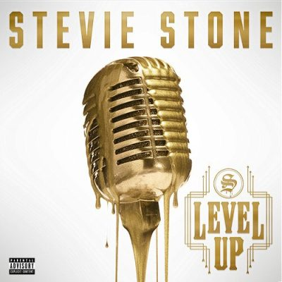 Stevie Stone – Level Up (WEB) (2017) (FLAC + 320 kbps)