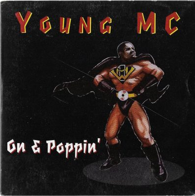 Young MC – On & Poppin (1997) (CDS) (FLAC + 320 kbps)