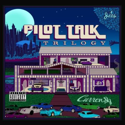 Curren$y – Pilot Talk: Trilogy (WEB) (2017) (320 kbps)