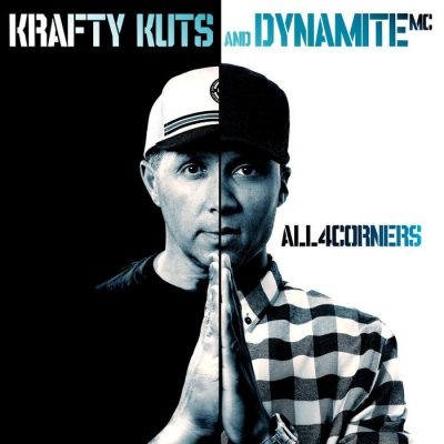Krafty Kuts & Dynamite MC – All 4 Corners (WEB) (2017) (320 kbps)