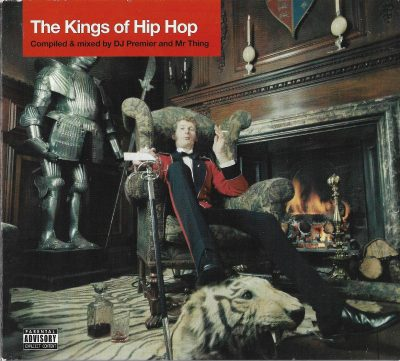 DJ Premier & Mr. Thing – The Kings Of Hip Hop (2005) (2xCD) (FLAC + 320 kbps)