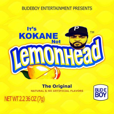Kokane – It's Kokane, Not Lemonhead (WEB) (2017) (320 kbps)