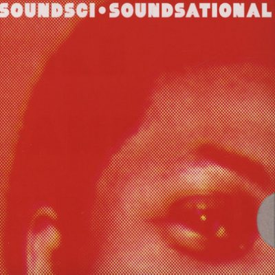 Soundsci – Soundsational (CD) (2013) (FLAC + 320 kbps)