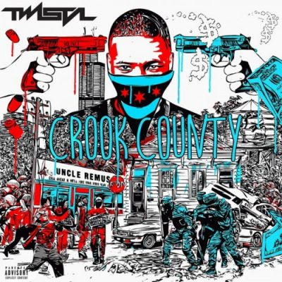 Twista – Crook County (WEB) (2017) (320 kbps)