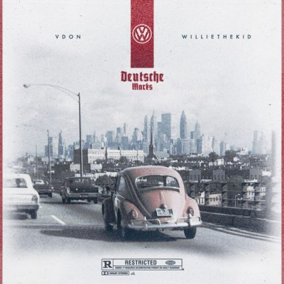 V Don & Willie The Kid – Deutsche Marks (WEB) (2017) (320 kbps)