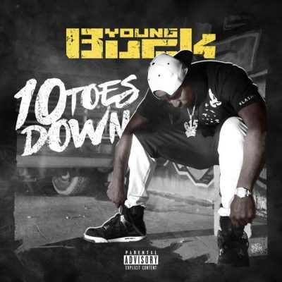 Young Buck – 10 Toes Down (WEB) (2017) (320 kbps)