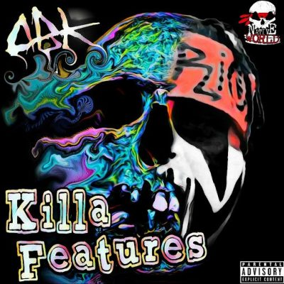 Anybody Killa – Killa Features EP (WEB) (2017) (320 kbps)