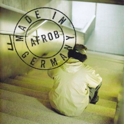 Afrob – Made In Germany (CD) (2001) (FLAC + 320 kbps)