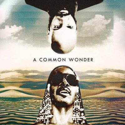 Amerigo Gazaway – A Common Wonder (WEB) (2017) (320 kbps)