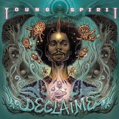 Declaime – Young Spirit (WEB) (2017) (320 kbps)
