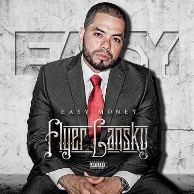 Ea$y Money – Flyer Lansky (WEB) (2017) (320 kbps)